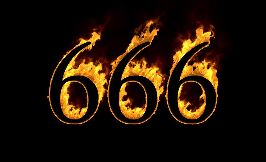 666: lo que necesitas saber sobre este número