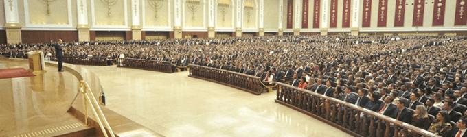 Clamor del Sacrificio en el Templo de Salomón