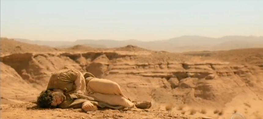 7 lecciones que el Señor Jesús nos dejó al pasar 40 días en el desierto