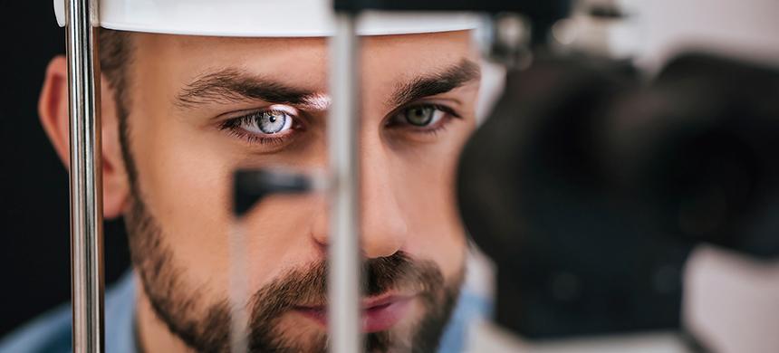 Glaucoma, primera causa de ceguera irreversible en México