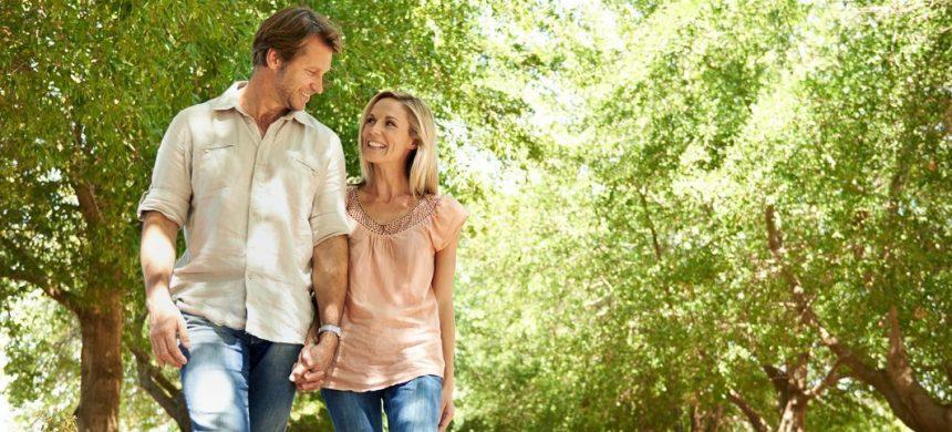 """""""Caminata del Amor"""": El diálogo contra el divorcio"""