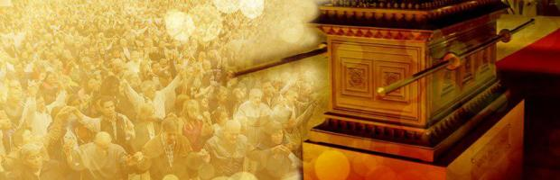 Arca de la Alianza: pacto eterno entre el ser humano y Dios