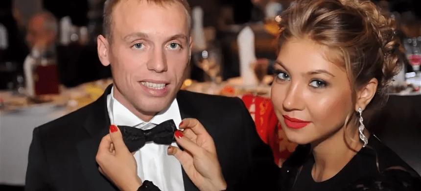 Pareja famosa se acusa de infidelidad en la prensa