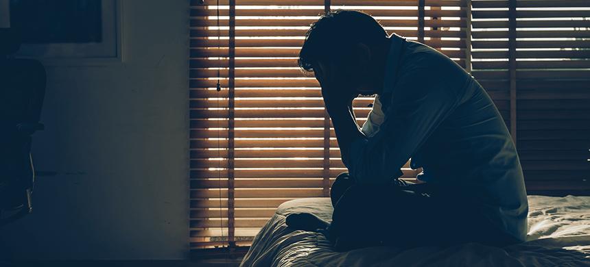 El desempleo causa el 20% de los suicidios en el mundo