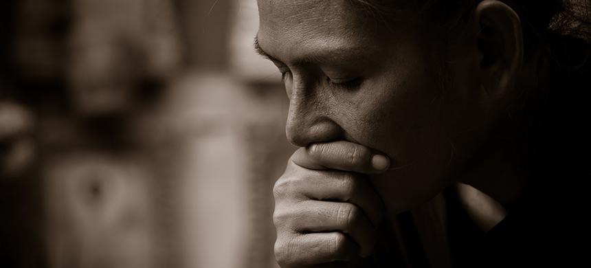 La depresión no es sentimentalismo