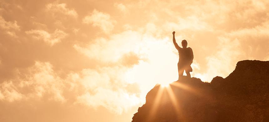 La fe que supera límites