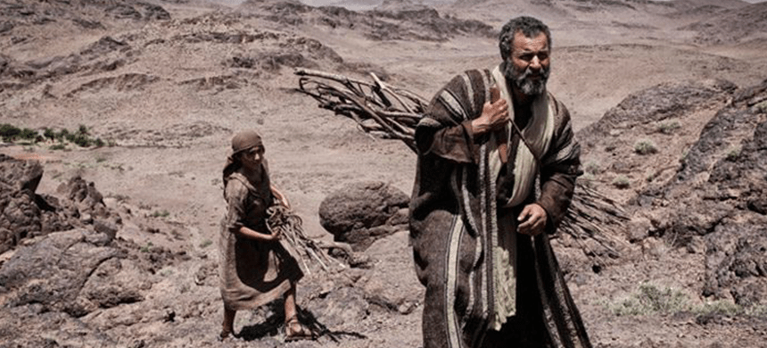 ¿Por qué Abraham fue probado?