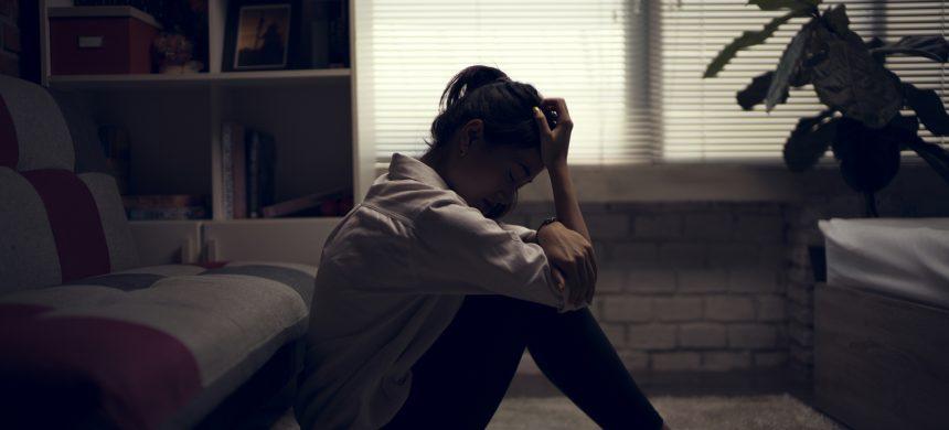 Aislamiento físico y social: años sin salir de casa o del cuarto