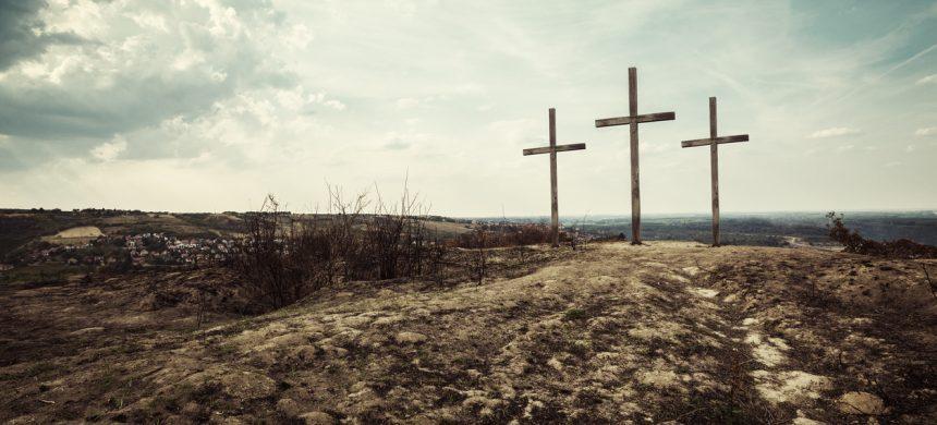 Esto es lo que usted necesita saber sobre la crucifixión de Jesucristo