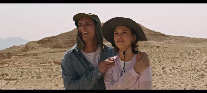 """Vea las primeras escenas de la película """"Nada que perder 2"""""""