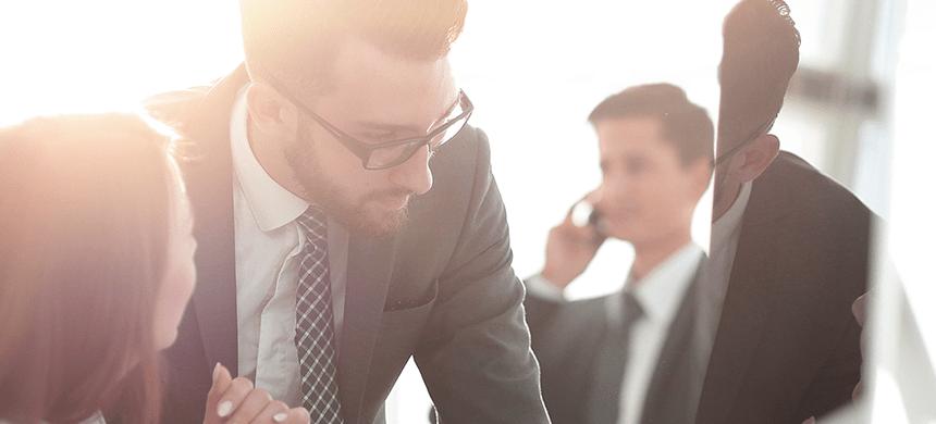 Las empresas buscan trabajadores excelentes