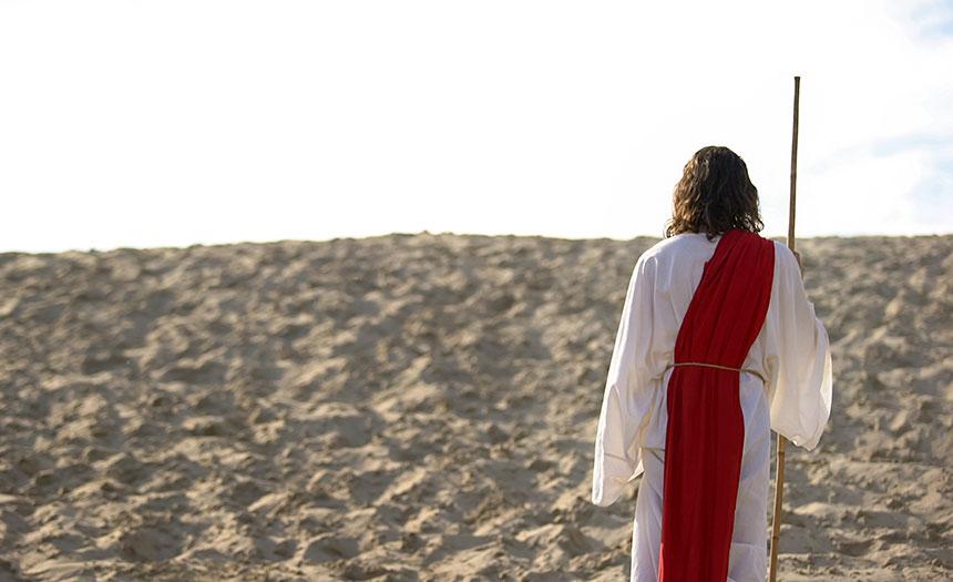 ¿Por qué Jesús fue tentado en el desierto?