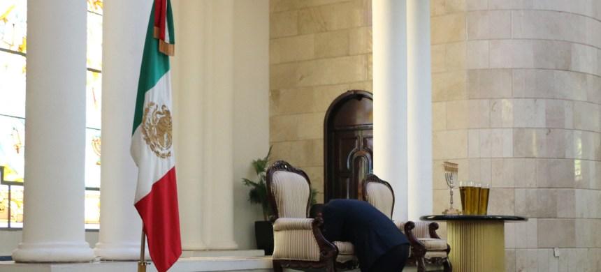 Concentración de Fe y Milagros en México