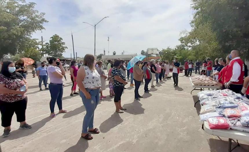 El desempleo se apodera de esta comunidad en Sinaloa
