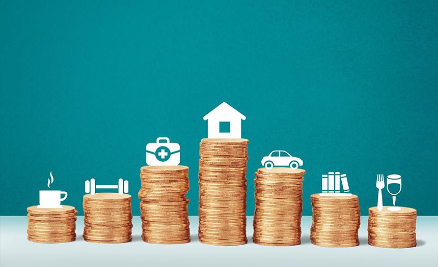 Finanzas personales: sana tu relación con el dinero