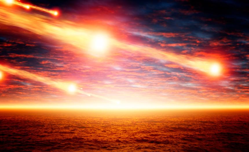 4 señales del Apocalipsis