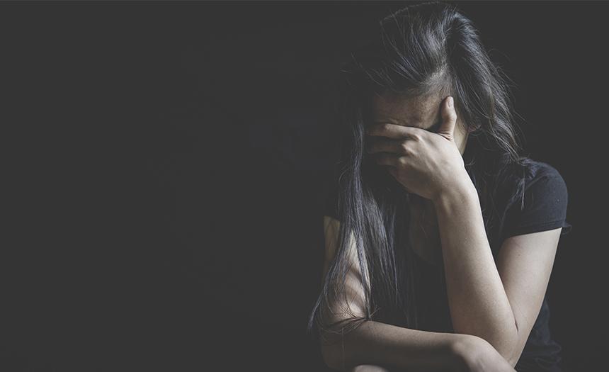 Abuso sexual: cuando te roban la inocencia