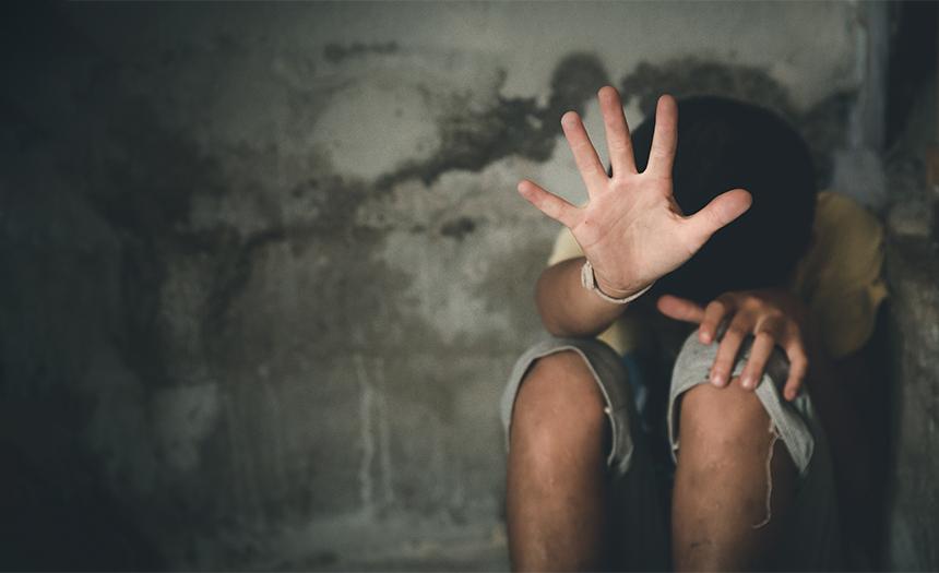 Violencia contra los niños se agudiza en el confinamiento