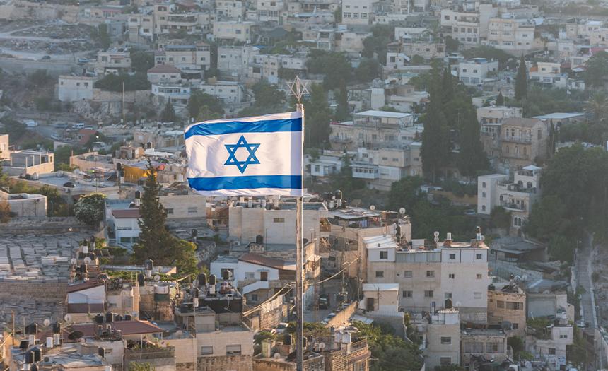 Israel, una señal de que estamos en los últimos días