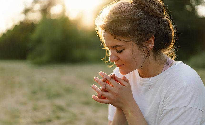 El secreto para tener el encuentro con Dios