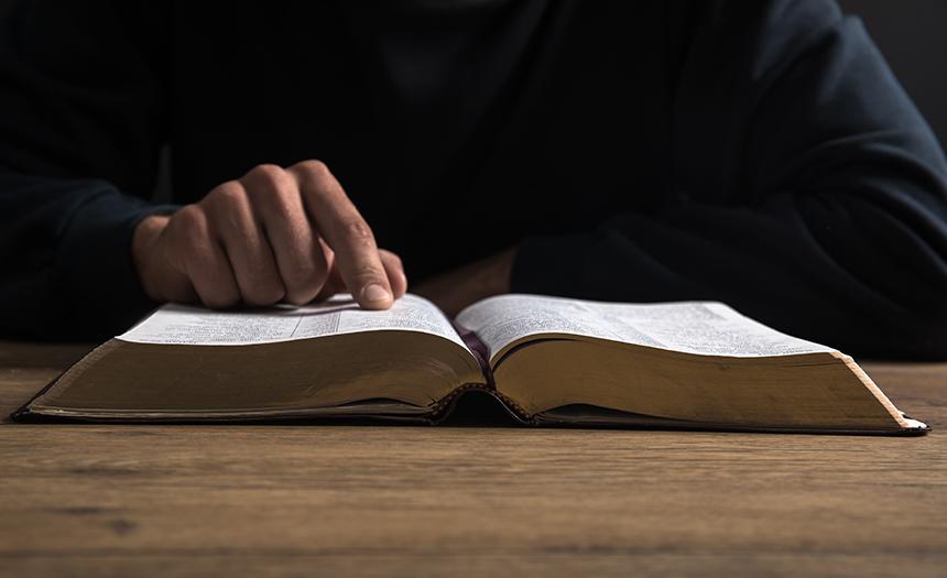 ¿Cuándo fue la última vez que Dios te habló a través de la Biblia?