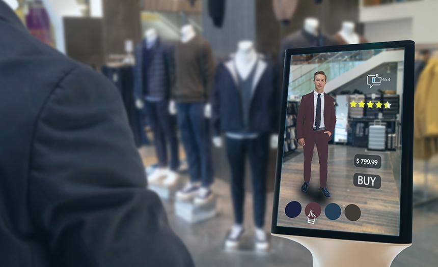 Criptomoda: gastan dinero real por ropa virtual