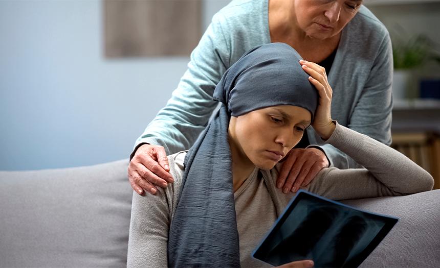 Reduce la probabilidad de padecer cáncer con estos consejos