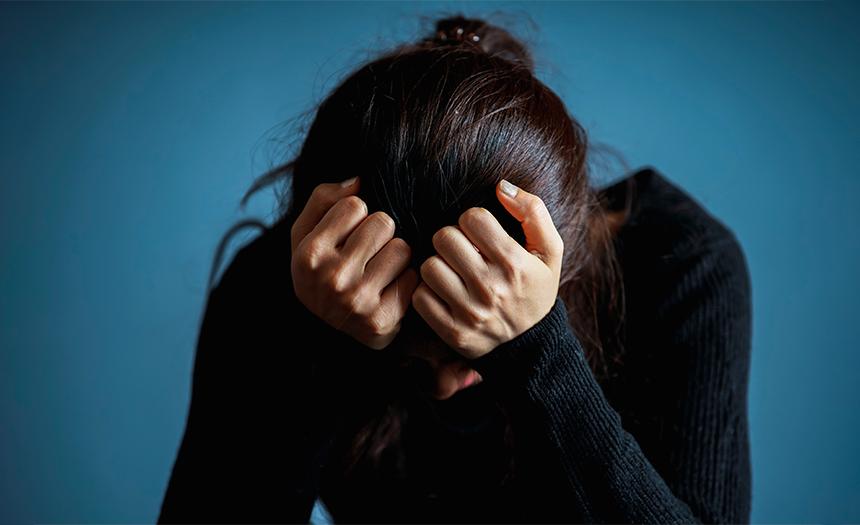¿Sabes si eres adicto a pensar mal todo el tiempo?