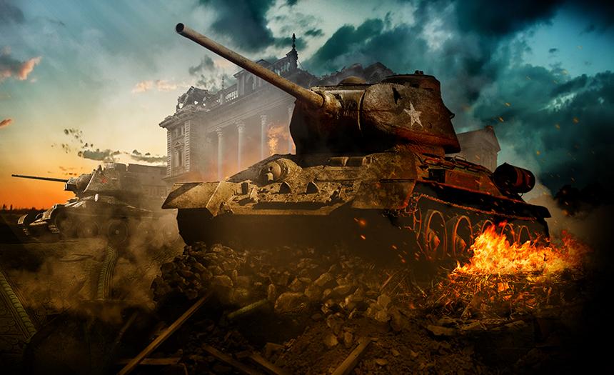 Guerras y rumores de guerras