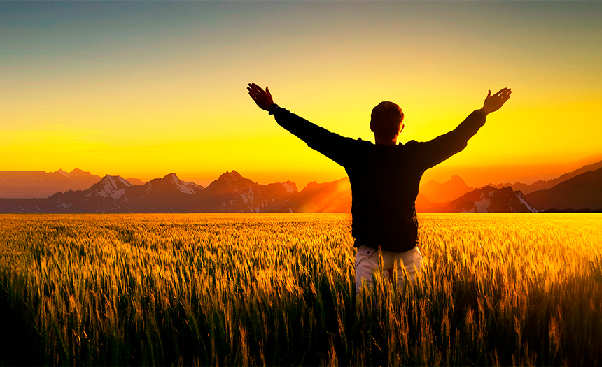 La fe que agrada a Dios implica sacrificio vivo