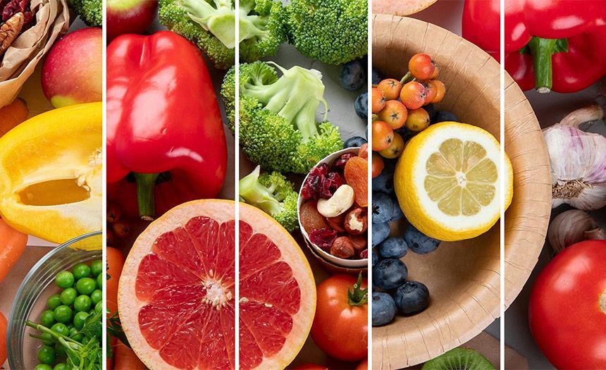 Alimentos que ayudan a prevenir enfermedades respiratorias