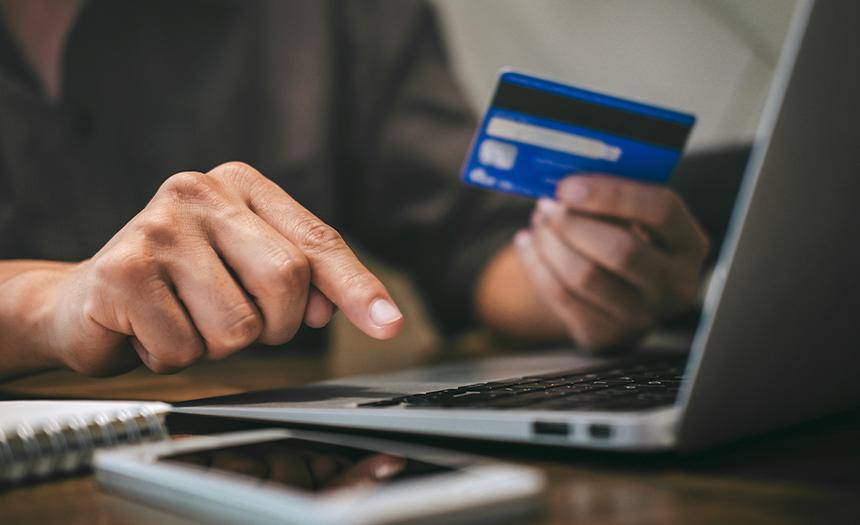 Tarjetas de crédito: ¿por qué no debes pagar el mínimo?