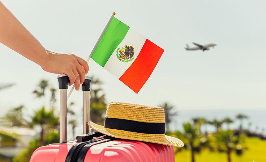 Consejos para viajar en México y que no te resulte tan caro