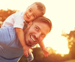 Pasar más tiempo con los padres mejora la autoestima de los hijos