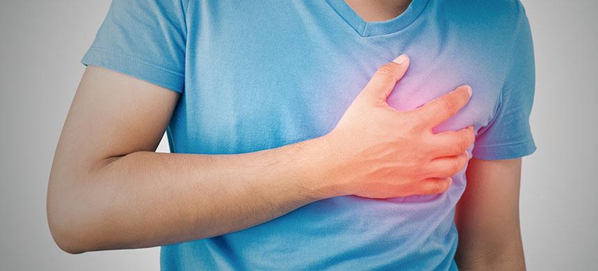 Soplos cardíacos: el sonido que emite el corazón cuando algo no anda bien