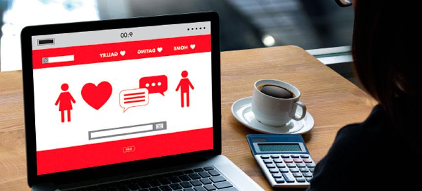 81% de los usuarios de internet miente al conocer a una persona