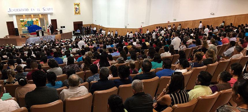 En Guadalajara y Xochimilco tuvieron una noche de milagros