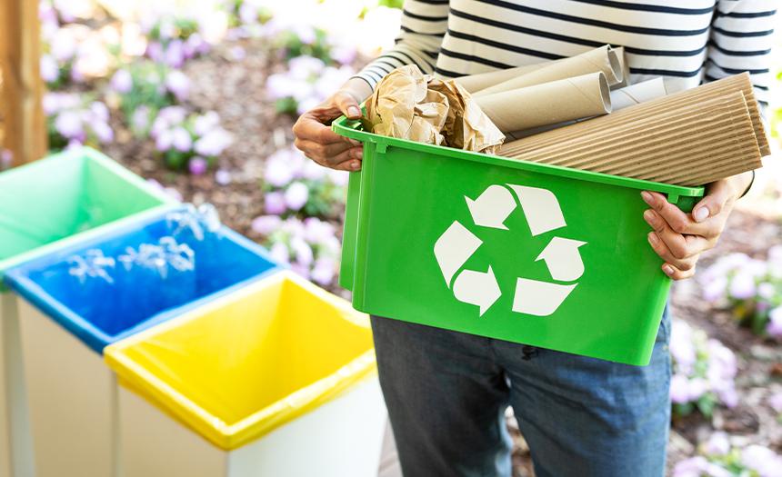 Consejos para el Día Mundial del Reciclaje