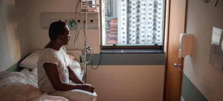 Enfermedad misteriosa desafía a las autoridades médicas de India
