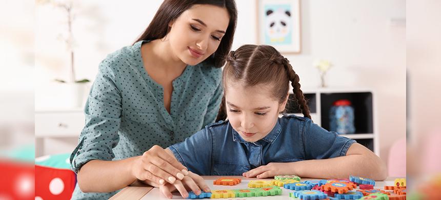 ¿Sabes qué es el autismo?