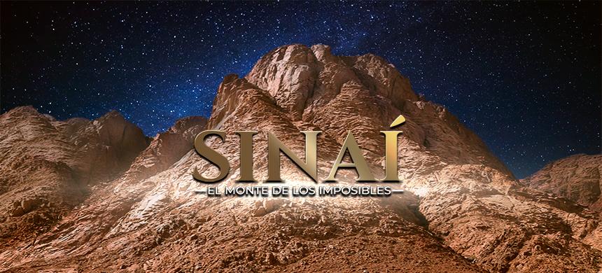 Monte Sinaí: Monte de los Imposibles