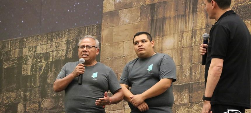 IntelliMen en México