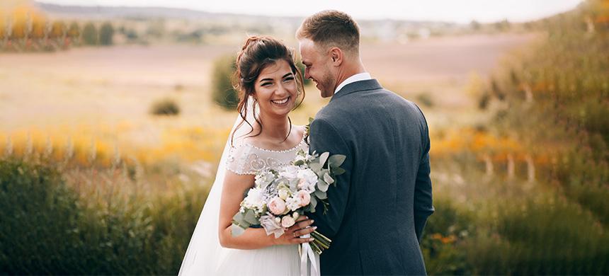 Participa en la Celebración de Matrimonios 2021