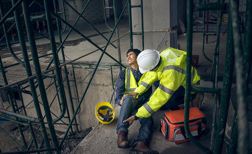 Consejos para prevenir un accidente laboral