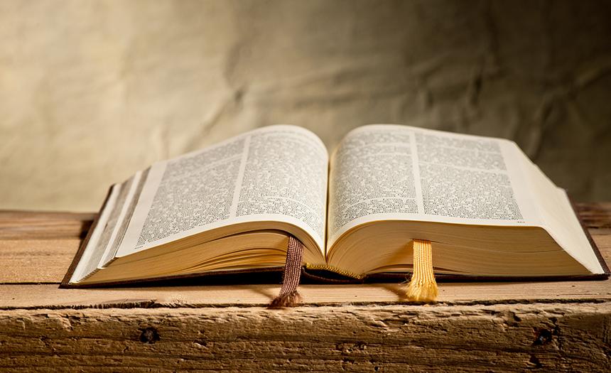 La Palabra, la fe y la obediencia