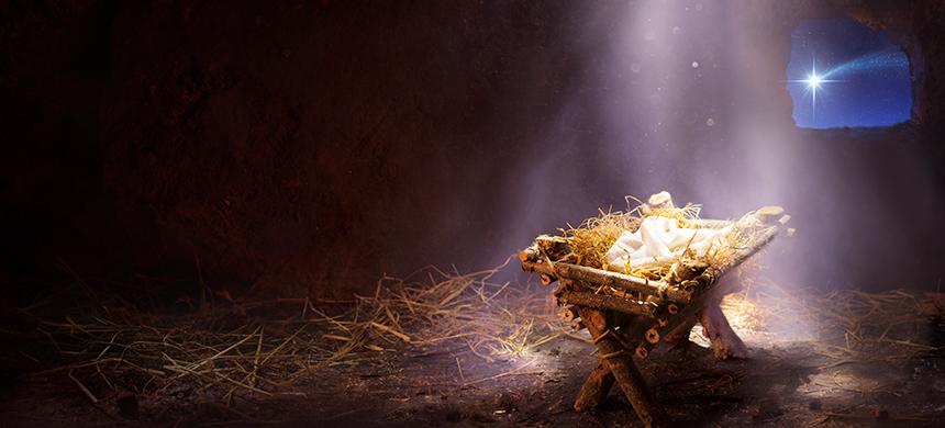 Belén, el lugar en donde el Señor Jesús vino al mundo