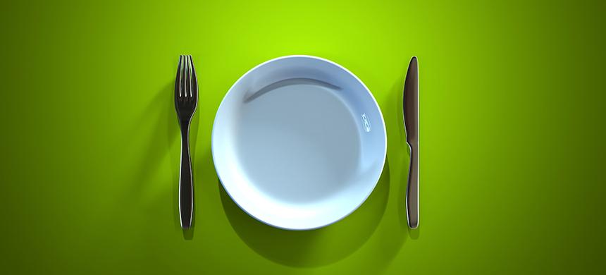 ¿Cómo hacer un ayuno de alimentos?