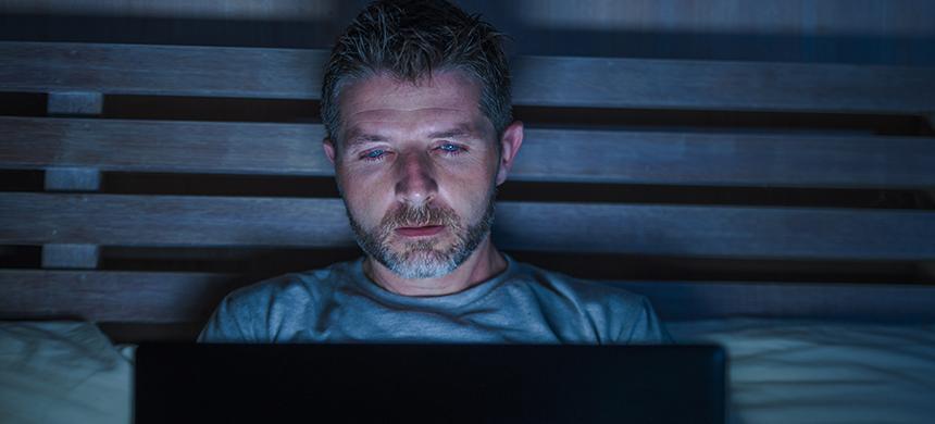 La adicción a la pornografía genera impotencia en los hombres