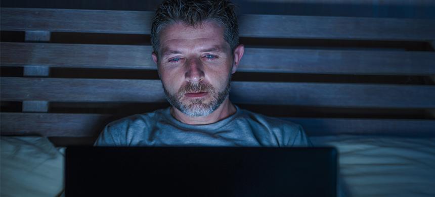 Pornografía: 1 millón de personas firman petición en contra de un sitio pornográfico