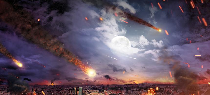 3 hechos sobre la «marca de la bestia» en Apocalipsis